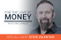 Episode 72: How Giving Away 25% of Their Income Made Them More Money with Steve Valentine