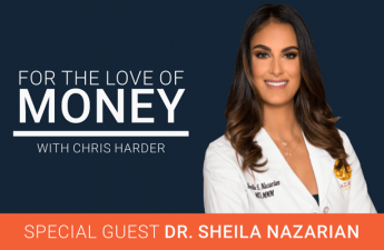 328. You CAN Have it All – with Dr. Sheila Nazarian