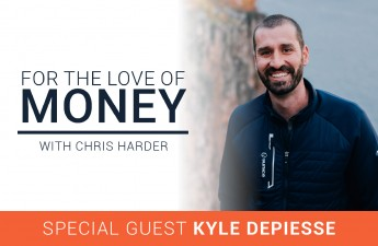 355. How to Pay Off Debt & Create Financial Freedom – with Kyle Depiesse