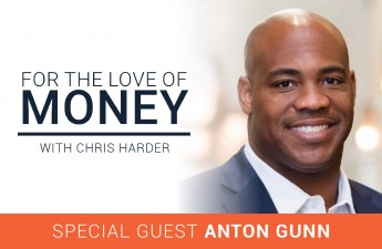 357. From the Football Field to the White House with Anton Gunn